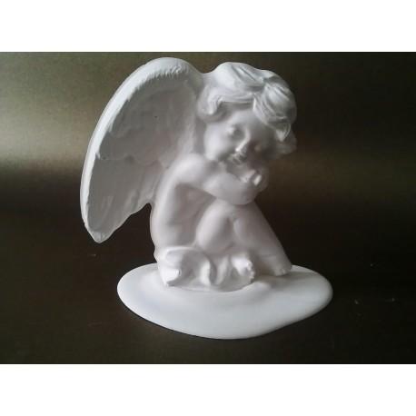Anioł  DUŻY - aniołki podziękowania dla ... Chrzet Roczek Ślub